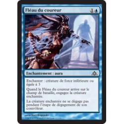 Bleue - Fléau du coureur (C) [DGM]