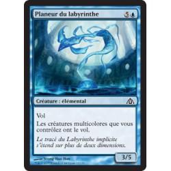 Bleue - Planeur du labyrinthe (C) [DGM]