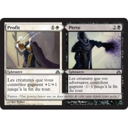 Double - Profit / Perte (U) [DGM]