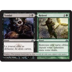 Double - Tombé / Relevé (U) [DGM]