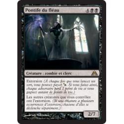 Noire - Pontife du fléau (R) [DGM]