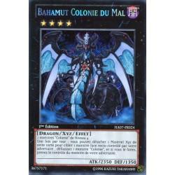 Bahamut Colonie du Mal (STR) [HA07]