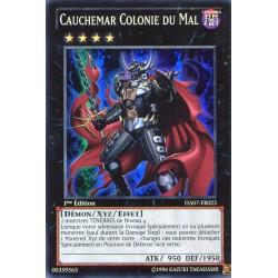 Cauchemar Colonie du Mal (SR) [HA07]