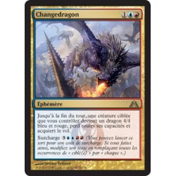 Or - Changedragon (R) FOIL [DGM]