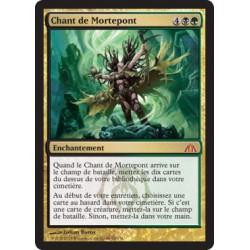 Or - Chant de Mortepont (M) FOIL [DGM]