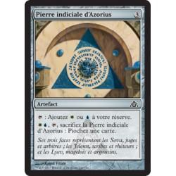 Artefact - Pierre indiciale d'Azorius (C) FOIL [DG