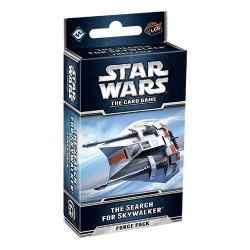 - Star Wars - VO LCG Cycle #1 - 43-47 The Search for Skywalker