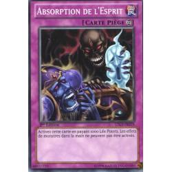 Absorption de L'esprit (C) [LTGY]