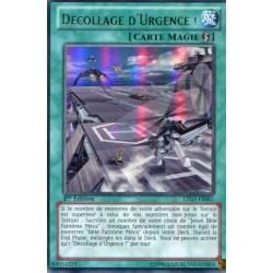 Décollage d'urgence (UR) [LTGY]