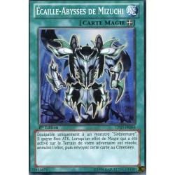 Ecaille-abysses de Mizuchi (C) [LTGY]