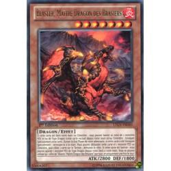 Blaster, Maître Dragon des Brasiers (R) [LTGY]