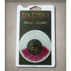 Capsules de Sang - Epic Effect