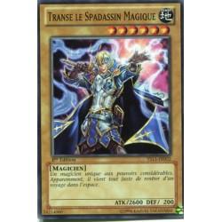 Transe Le Spadassin Magique (C) [YS13]