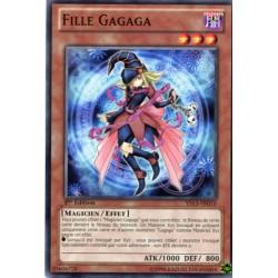 Fille Gagaga (C) [YS13]