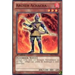 Archer Achacha (C) [YS13]