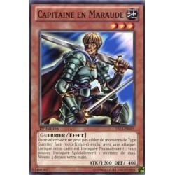 Capitaine En Maraude (C) [YS13]
