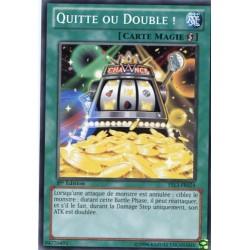 Quitte Ou Double ! (C) [YS13]