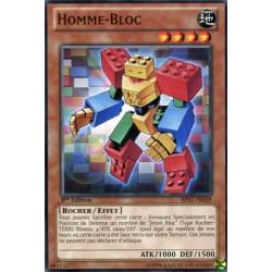 Homme-bloc (C) [BP02]