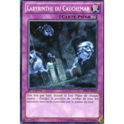 Labyrinthe du Cauchemar (C) [BP02]