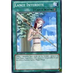 Lance Interdite (C) [BP02]