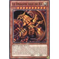 Le Dragon Ailé de Râ (STR) [BP02]