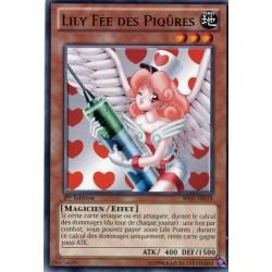 Lily Fée Des Piqûres (R) [BP02]