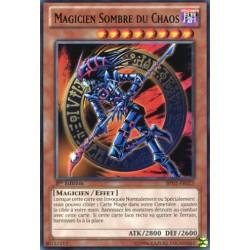 Magicien Sombre du Chaos (R) [BP02]