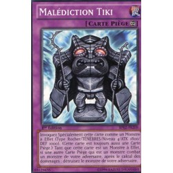 Malédiction Tiki (C) [BP02]