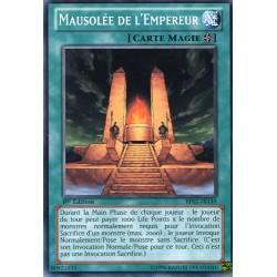 Mausolée de L'empereur (C) [BP02]