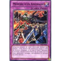 Mémoire d'un Adversaire (R) [BP02]
