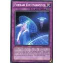 Portail Dimensionnel (C) [BP02]