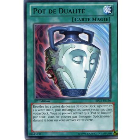 Pot de Dualité (R) [BP02]