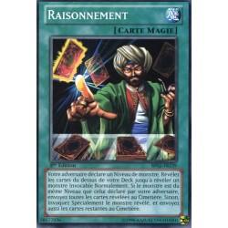 Raisonnement (C) [BP02]