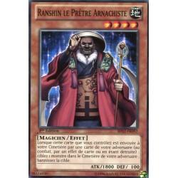 Ranshin le Prêtre Arnachiste (C) [BP02]