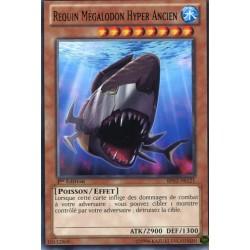 Requin Mégalodon Hyper Ancien (R) [BP02]