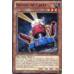 Soldat de Carte (C) [BP02]
