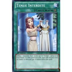 Tenue Interdite (C) [BP02]