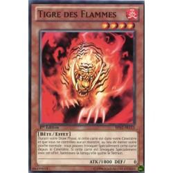 Tigre des Flammes (C) [BP02]
