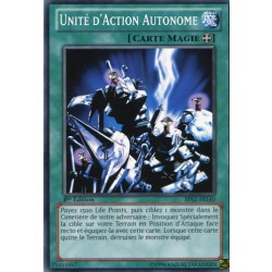 Unité d'action Autonome (C) [BP02]