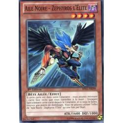 Aile Noire - Zephyros L'Élite (C) [BP02]