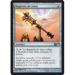 Artefact - Baguette de ruine (U) [M14]