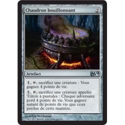Artefact - Chaudron bouillonnant (U) [M14]