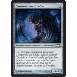 Artefact - Construction slivoïde (C) [M14]
