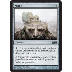 Artefact - Meule (U) [M14]