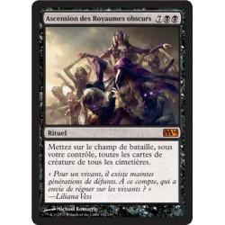 Noire - Ascension des Royaumes obscurs (M) [M14]