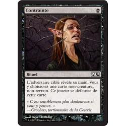 Noire - Contrainte (C) [M14]