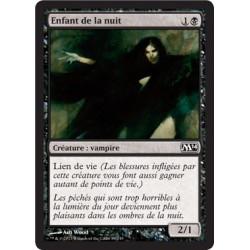 Noire - Enfant de la nuit (C) [M14]