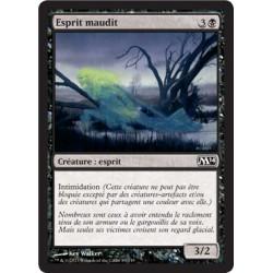 Noire - Esprit maudit (C) [M14]