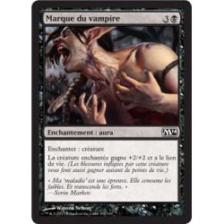 Noire - Marque du vampire (C) [M14]