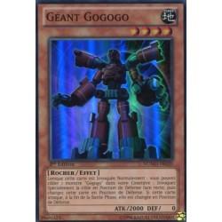 Géant Gogogo (SR) [NUMH]